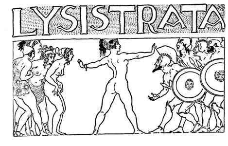 lysistrata 2
